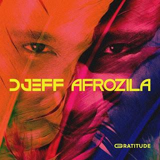 Djeff Afrozila feat Ana Jorge - Future imagem