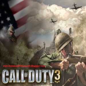 download call of duty 3 pc game full version free