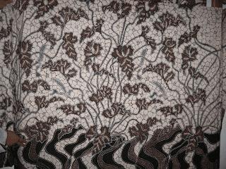 Batik Lorok Pacitan Di Era 2000