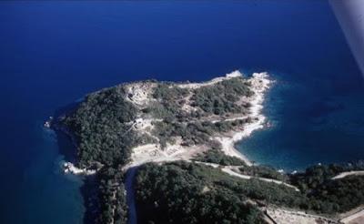 Makam Aristoteles yang Misterius Akhirnya Ditemukan