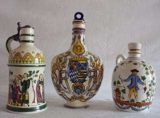 Contoh Karya Seni Rupa 3 Dimensi Keramik