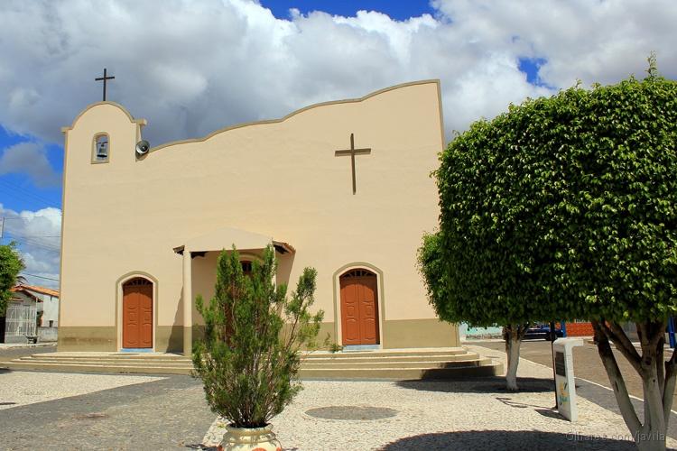 São Miguel do Aleixo | Sergipe