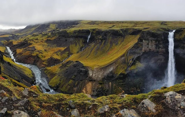 Iceland 9 day Itinerary