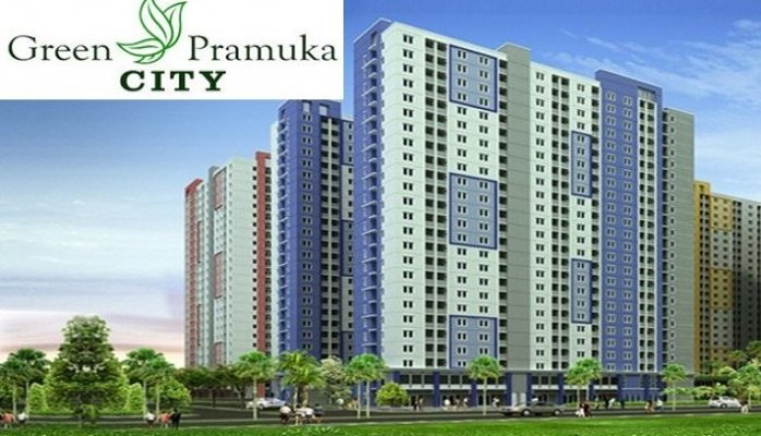 Green Pramuka City, Apartemen berkualitas Harga bersahabat