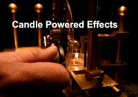 ZVEX EFfects Candela Vibrophase image