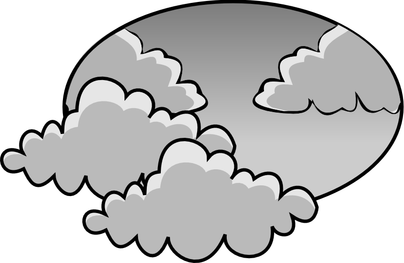 Easy Way (A Blog For Children): Clouds And Rain (Rhyme)