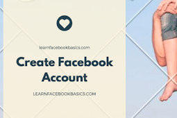 Create New Account | How to create a Facebook Account