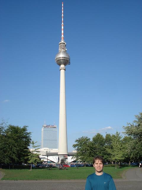 Torre de TV.