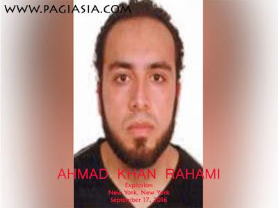 Pelaku Bom New York Sering Kali Mengunjungi Afghanistan dan Pakistan