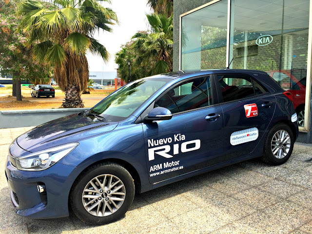 Fitness And Chicness-Nuevo Kia Rio-2