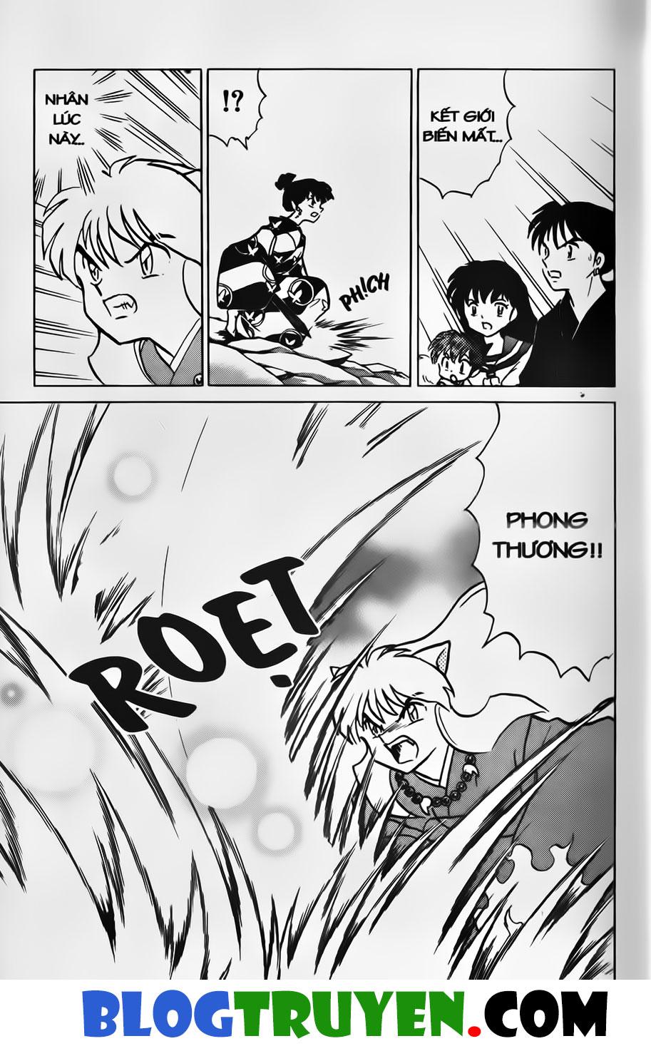 Inuyasha vol 38.2 trang 6