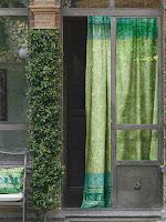 Bassetti Granfoulard foulard de decoracion Jasmine