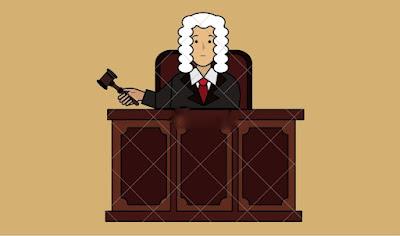 Tahapan Tugas Hakim Dan Saat Penemuan Hukum Dilakukan