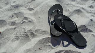sandal dengan santri