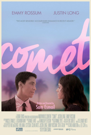 Comet [2014] [DVDR] [NTSC] [Subtitulado]