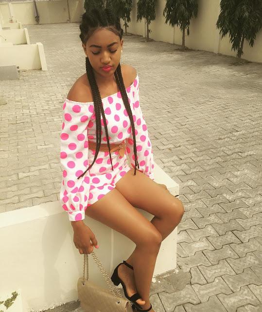 nigeria girls online