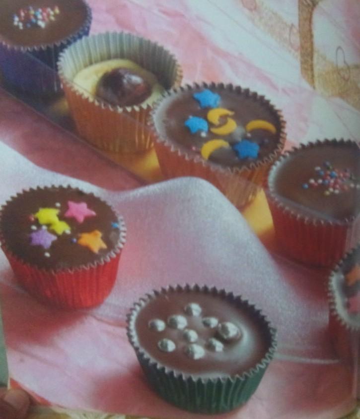 resepililymaria  biskut marmar carriess hazel Resepi Biskut Coklat Masakan Enak dan Mudah