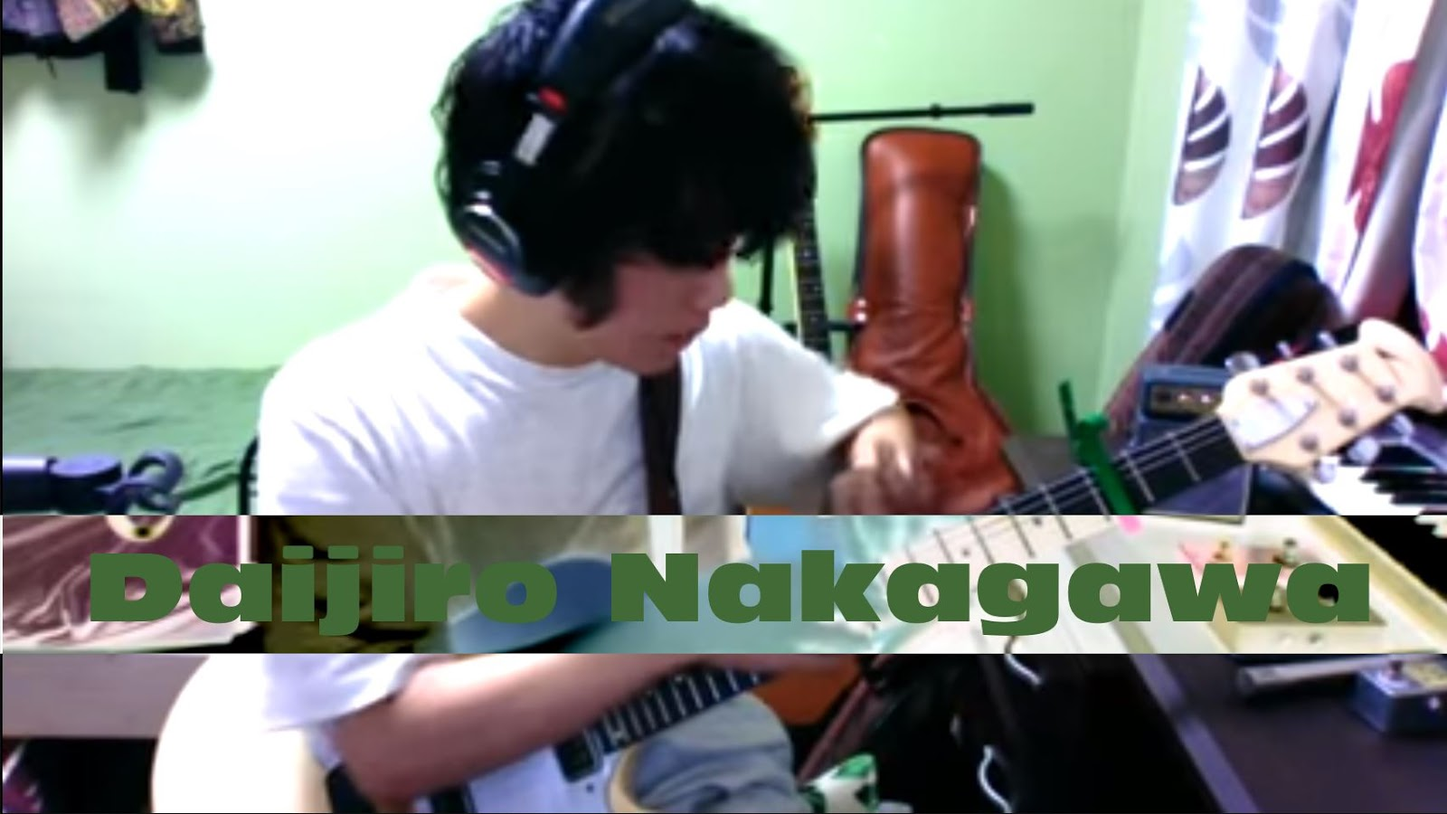 how to play math rock guitar