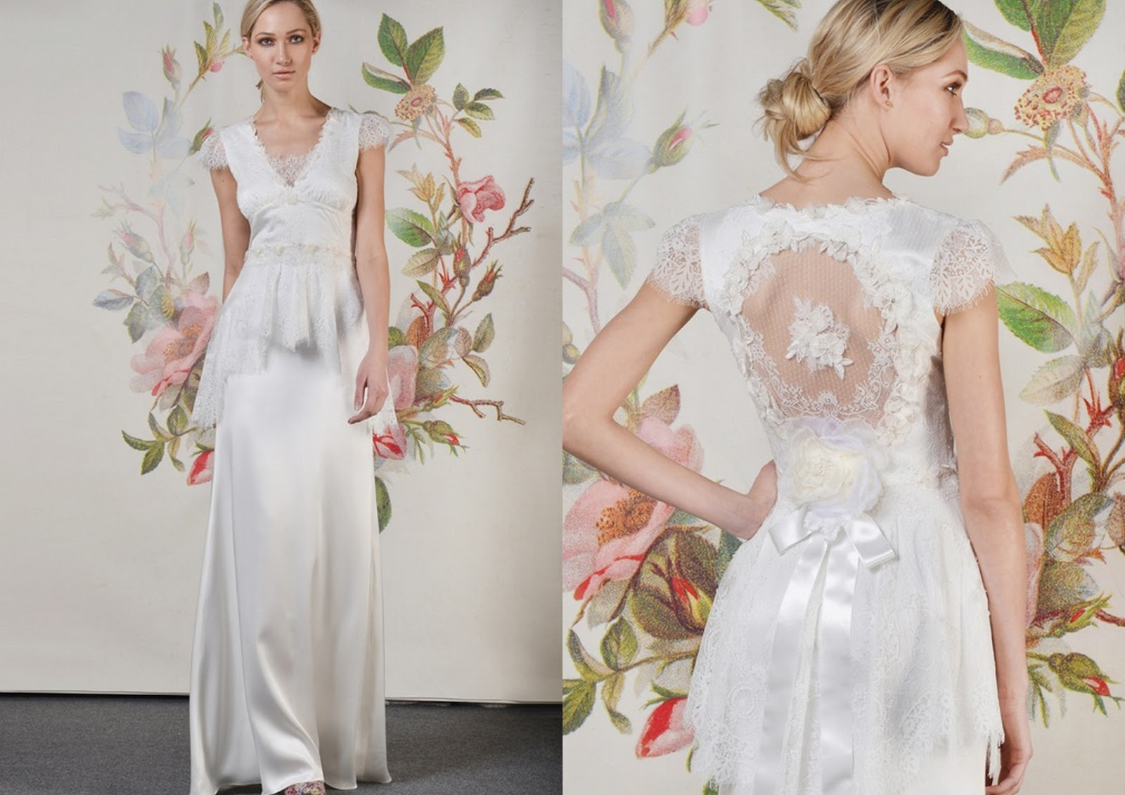 Enchanting Events Blog: Spring 2014 Wedding Gown Trends