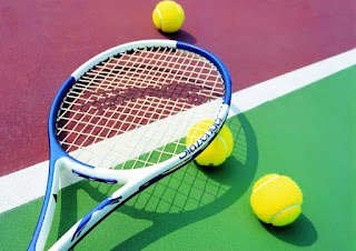 tennis for weight loss