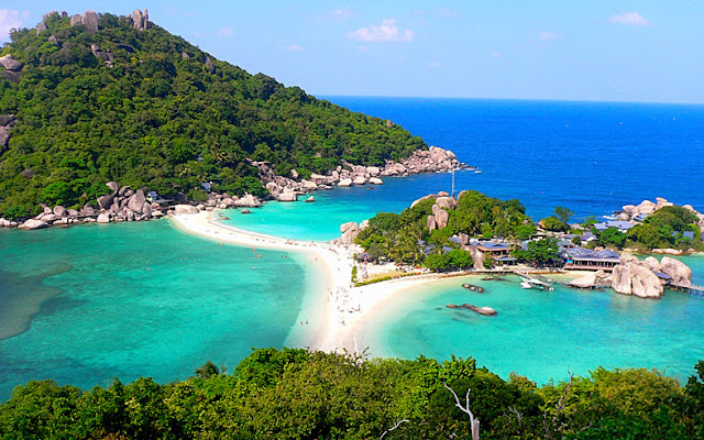 Koh Tao Tailandia, Honeymoon, Miesiąc miodowy, Pakowanie do wyjazdu, Planowanie miesiąca miodowego, Planowanie ślubu, Podróże poślubne, Pomysły na Miesiąc miodowy, ślubne pomysły na wyjazd