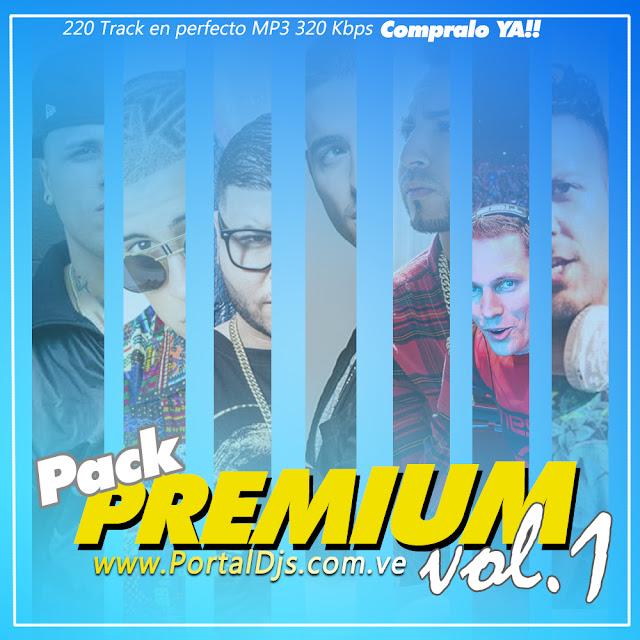 Pack Premium vol.1