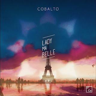Lady Ma Belle Cobalto