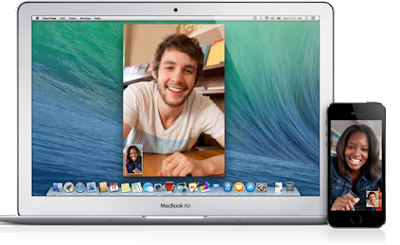 FaceTime for Laptop