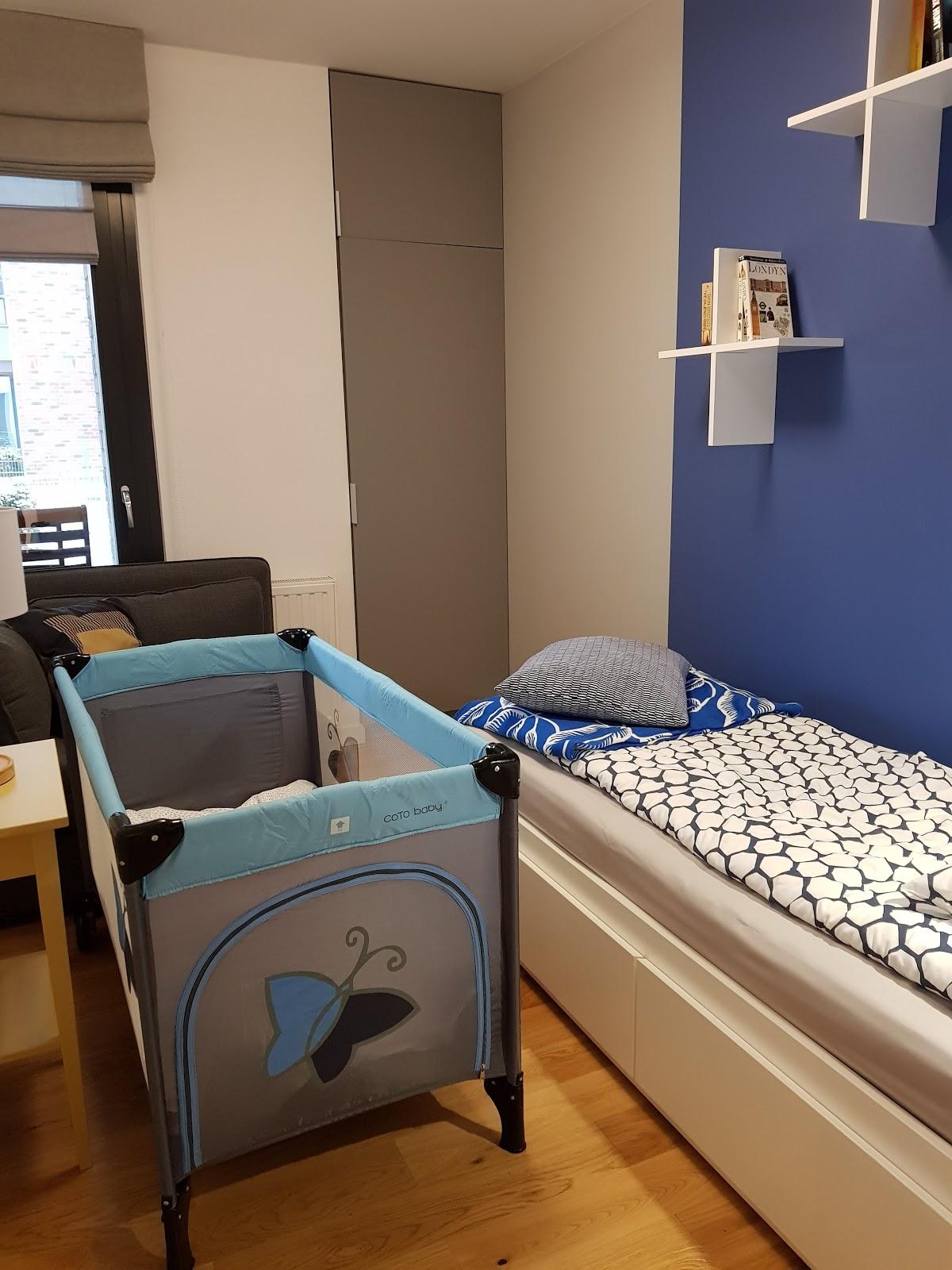 airbnb krakova