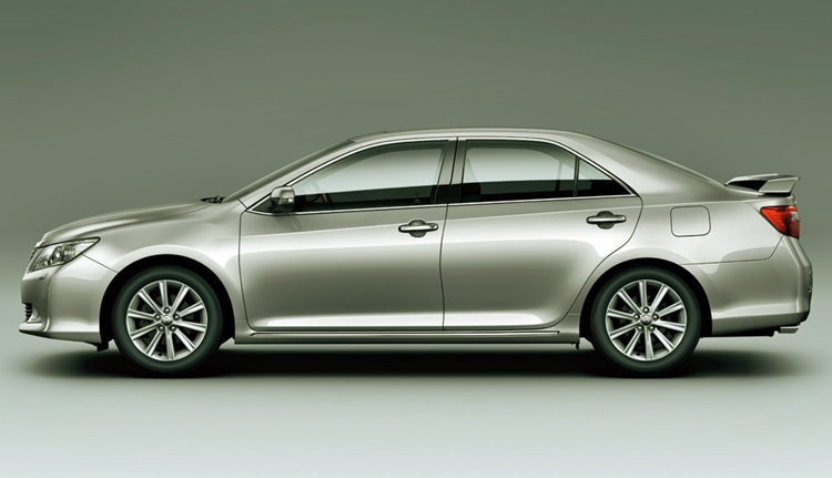 2019 Toyota Aurion Price And Release Date