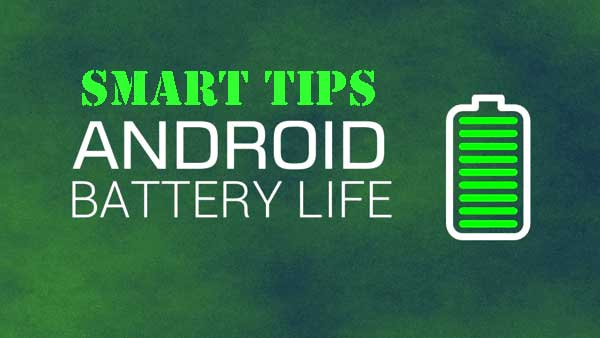 boost battery life tips