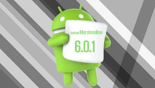 los telefonos sony z1 y z2 podran actualizarse a la version 6.0.1