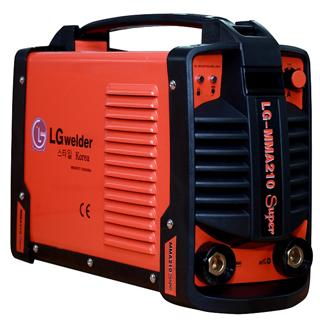 Máy hàn điện LG welder MMA210 Super