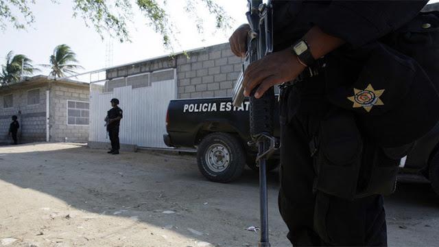 México arresta al exalcalde de la ciudad donde Los Zetas mataron e incineraron a cientos de personas
