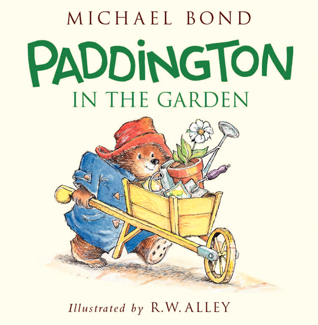 Paddington Bear Children's Books Continue to Delight Kids Through the Generations