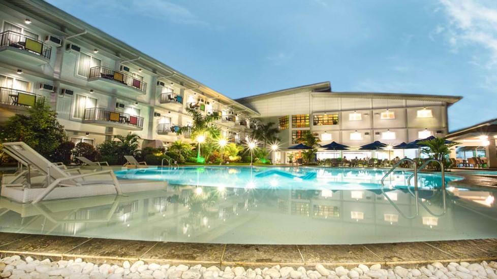 7 Hotels With Swimming Pool In Cagayan De Oro City Cagayan De Oro Today