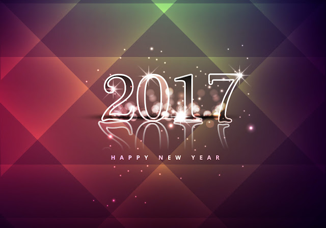 new year 2017 hd image