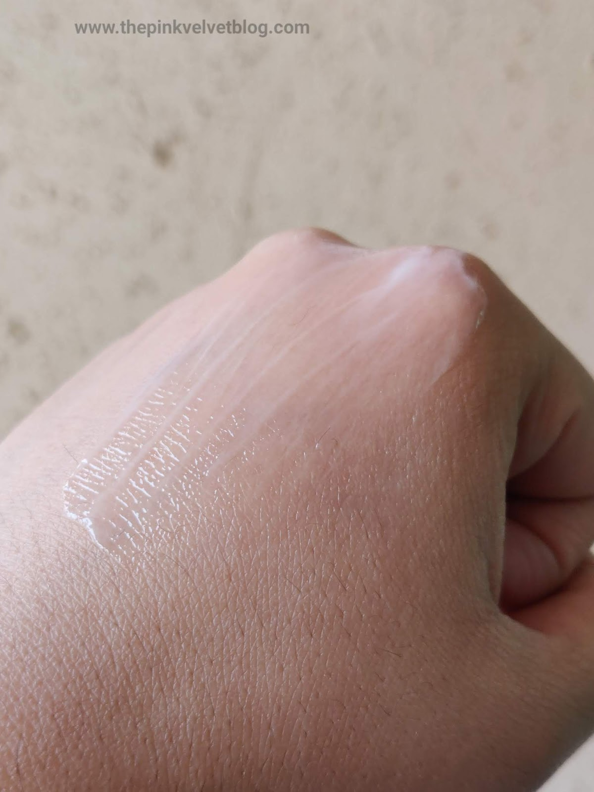 Simple Skincare Hydrating Light Moisturizer for Sensitive Skin