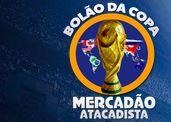 Bolão da Copa Mercadão Atacadista