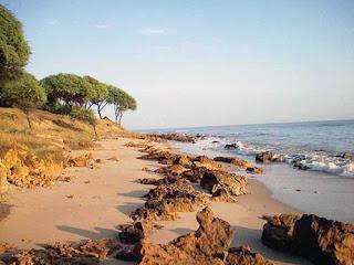 Pantai Sowan