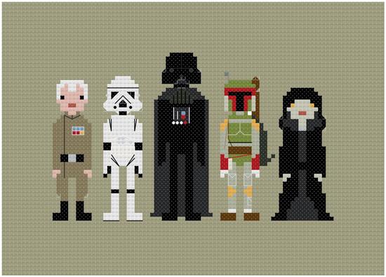 Star Wars (evil)