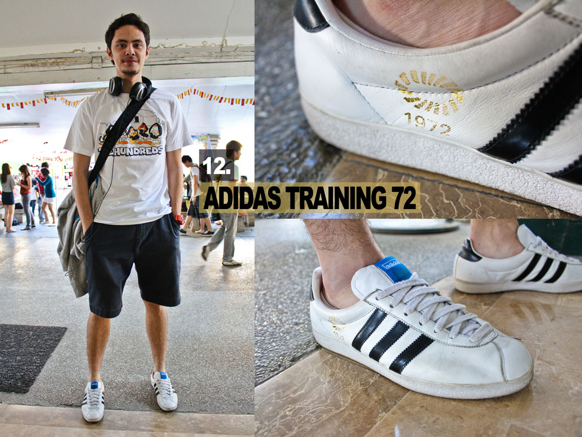 Adidas Training 72 Olympia | Adidas in 2019 | Adidas