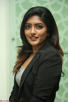 Actress Eesha Looks gorgeous in Blazer and T Shirt at Ami Tumi success meet ~  Exclusive 059.JPG
