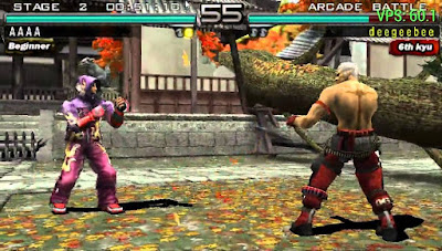 game ppsspp android yang lancar iso