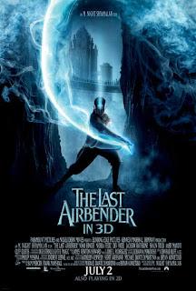 Sinopsis Film The Last Airbender (2010)