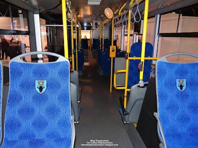 Solaris Urbino 12, MZK Żywiec, SilesiaKOMUNIKACJA 2017