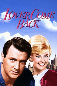 Watch Lover Come Back Online Free in HD