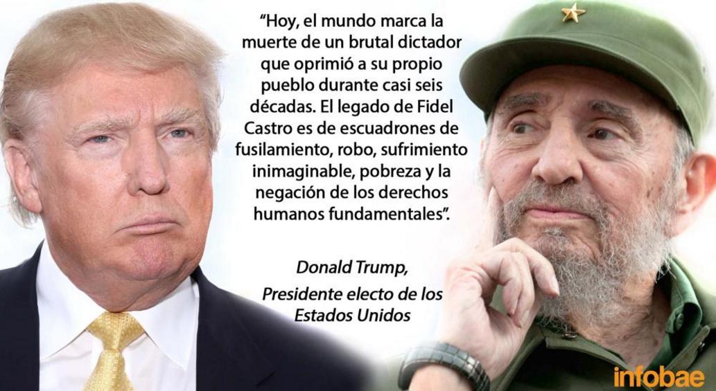 Desde La República Dominicana Frases Célebres Donald Trump