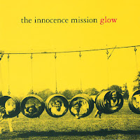 recensione album Glow Innocence Mission