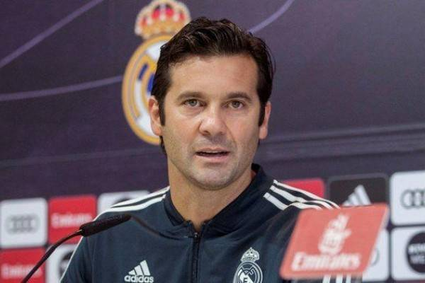 Real Madrid Terancam Tanpa Gelar, Solari Enggan Kibarkan Bendera Putih